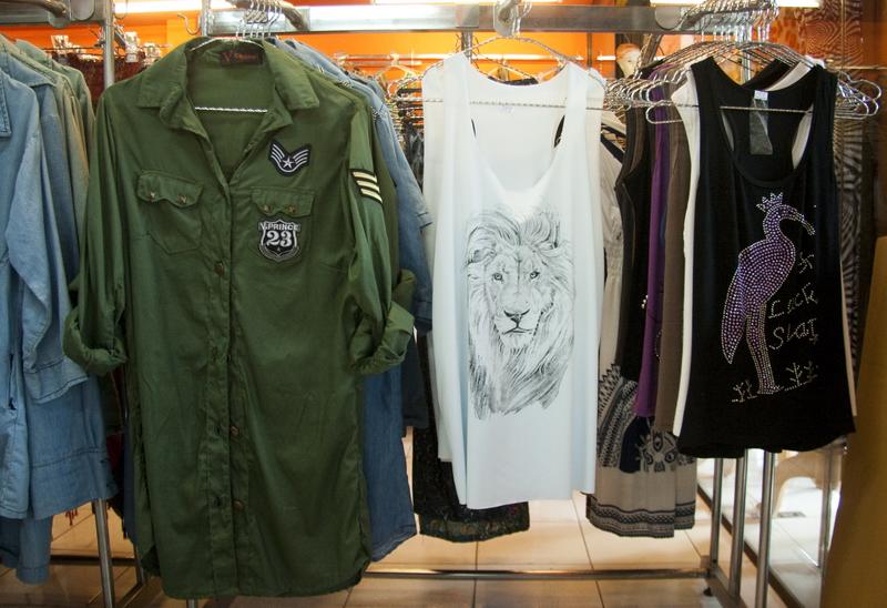Купить Одежду В Тайланде