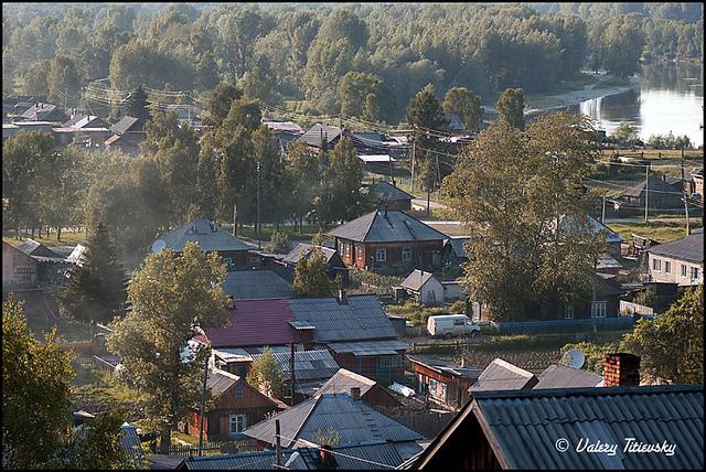 Деревня Подгорное (25)
