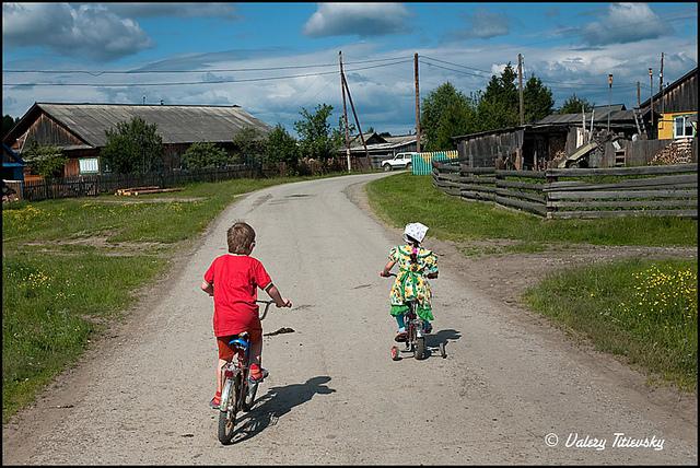 Деревня Подгорное (19)