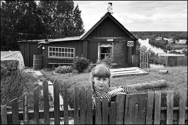 Деревня Подгорное (7)