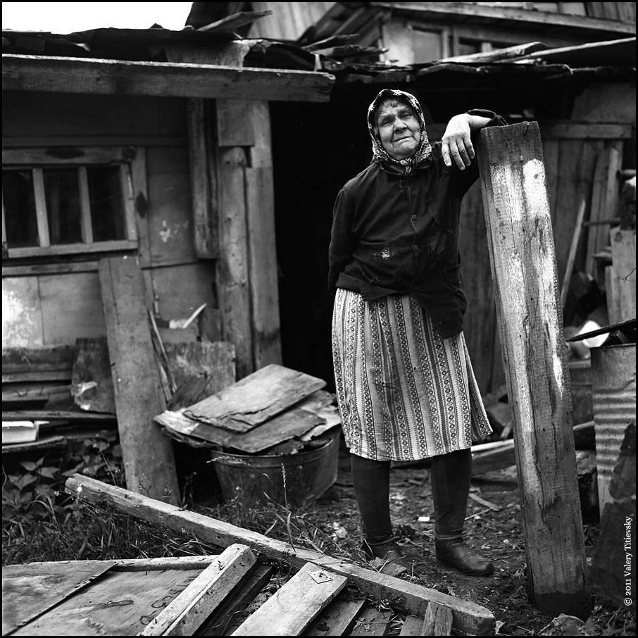 Деревня Подгорное (2)