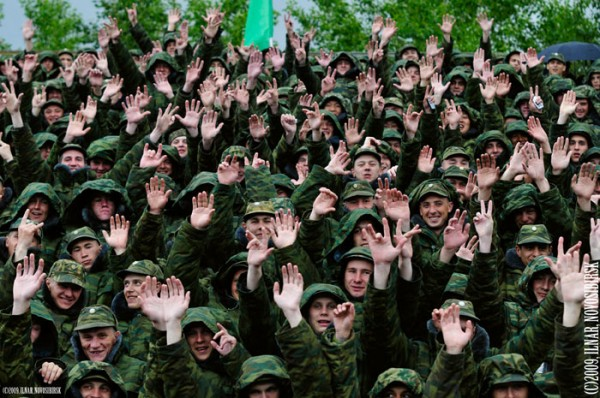 Новосибирск, фото история Ильнара Салахиева (98)