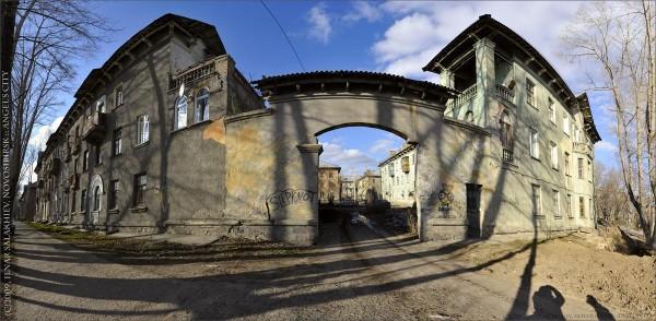 Новосибирск, фото история Ильнара Салахиева (127)
