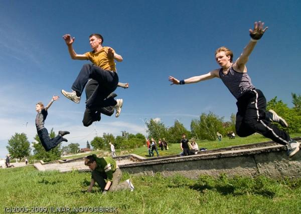 Новосибирск, фото история Ильнара Салахиева (78)