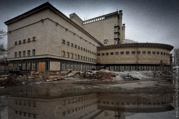 Новосибирск, фото история Ильнара Салахиева (132)