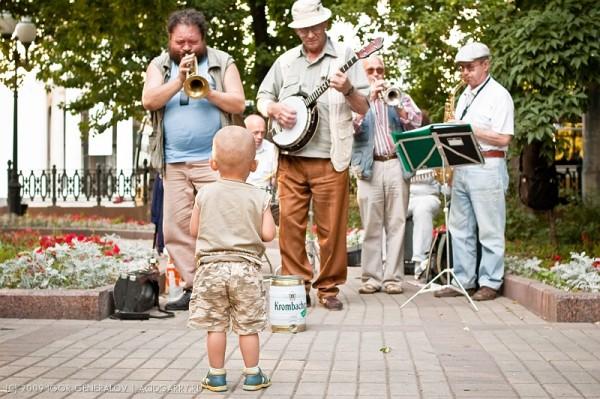 Новосибирск, фото история Ильнара Салахиева (91)