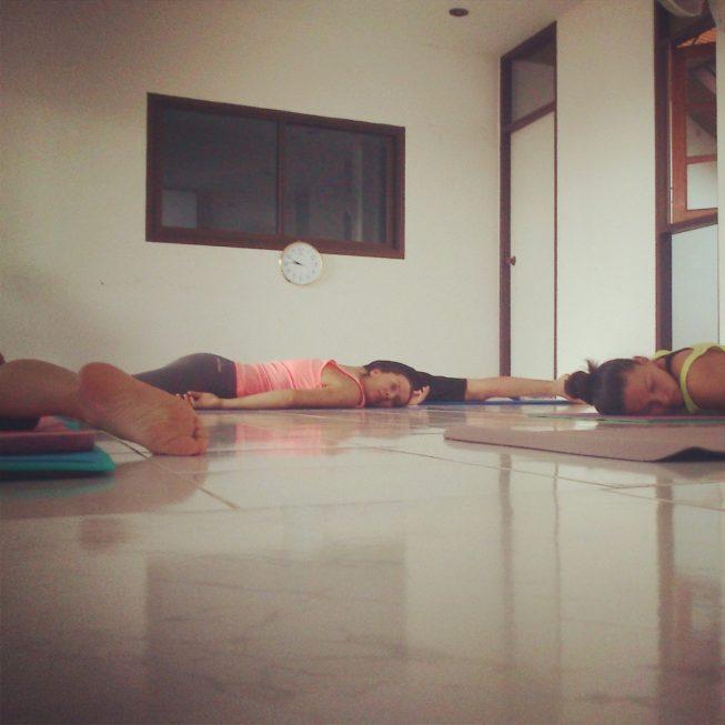 Шаолиньская йога в Паттайе