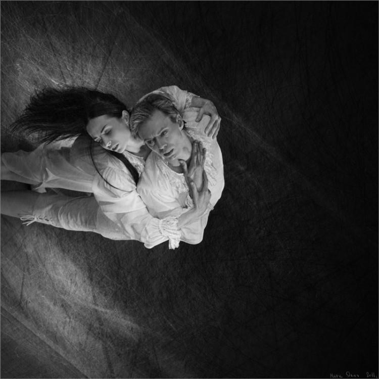 Балетная пара
