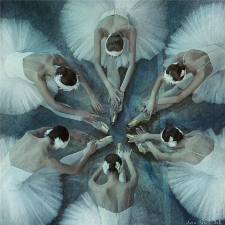 Балет Мариинского театра