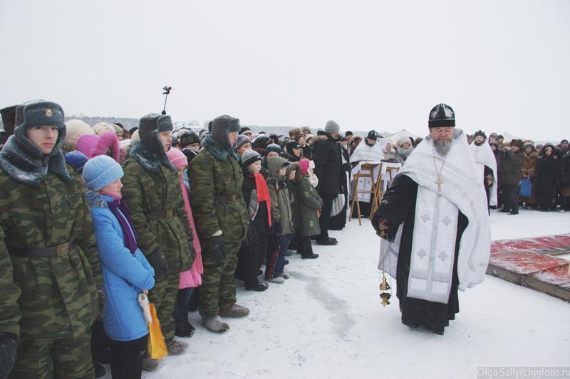 Крещение в Бердске, Россия, фотограф Ольга Салий (38)