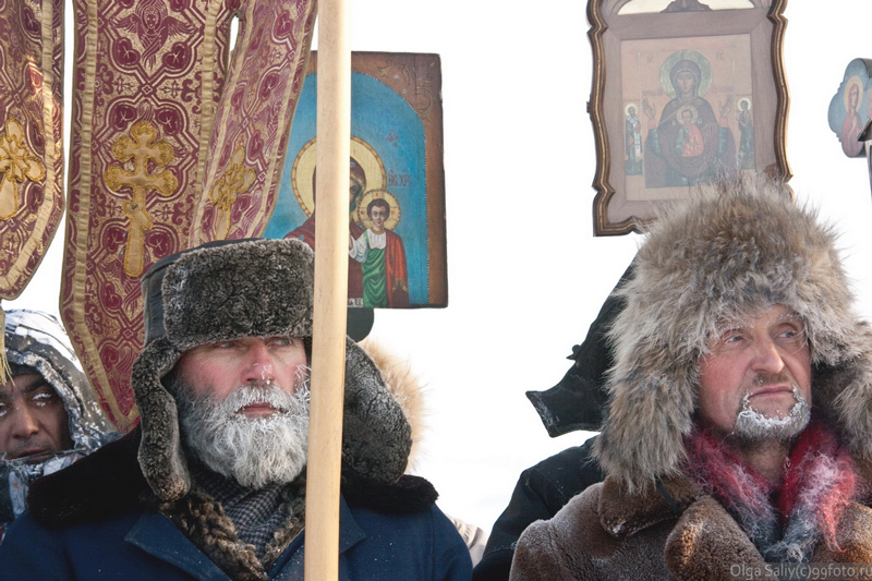 Крещение в Бердске, Россия, фотограф Ольга Салий (42)