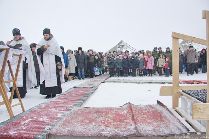 Крещение в Бердске, Россия, фотограф Ольга Салий (44)