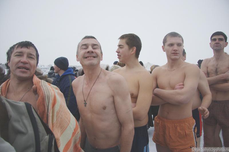 Крещение в Бердске, Россия, фотограф Ольга Салий (54)