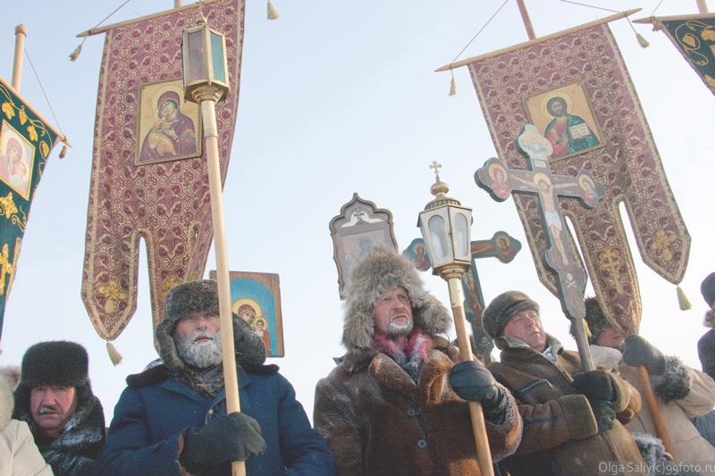 Крещение в Бердске, Россия, фотограф Ольга Салий (56)