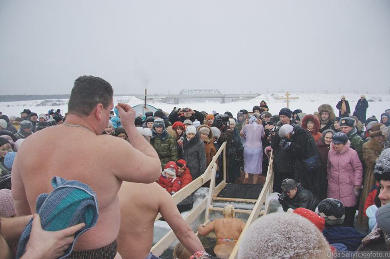 Крещение в Бердске, Россия, фотограф Ольга Салий (60)