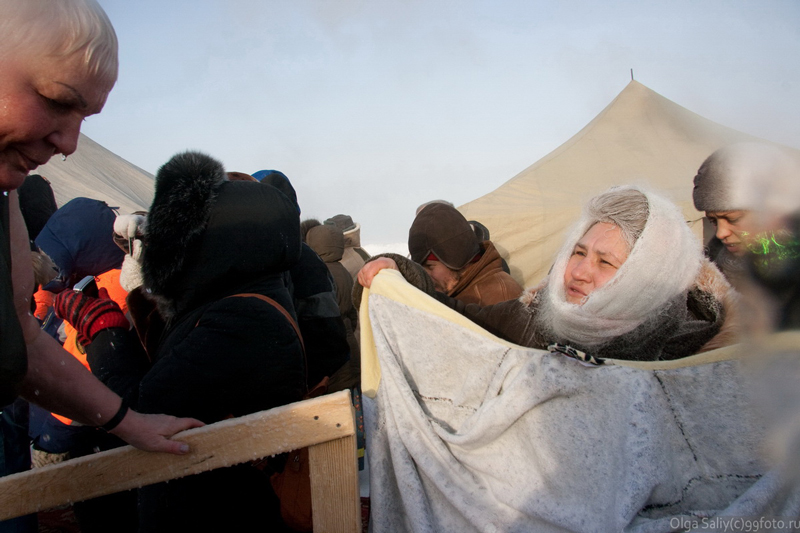 Крещение в Бердске, Россия, фотограф Ольга Салий (78)