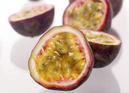 Маракуйя, фрукты Тайланда