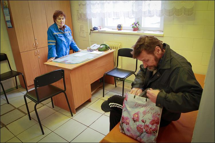 Озёра, соцработник (44)