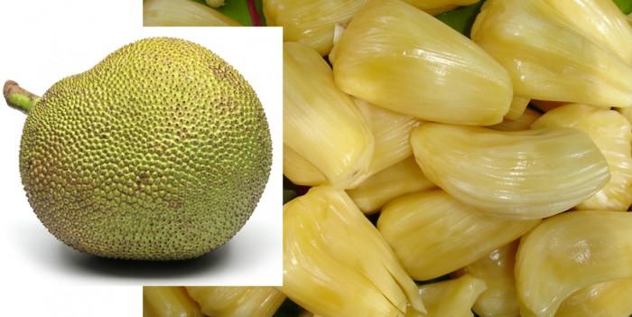 Джекфрут, фрукты Таиланда
