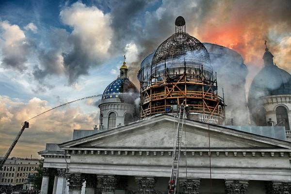 Санкт-Петербург. Russia. St.Petersburg, фото Александр Петросян (54)