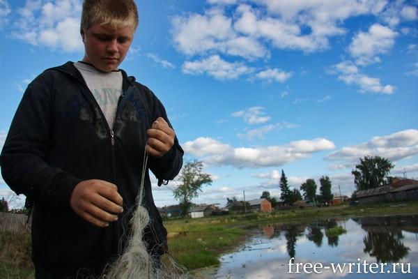 Колывань. Фотографии Ольги Салий (8)