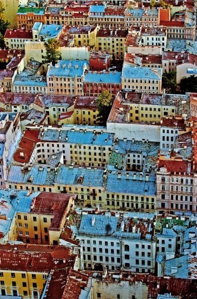Санкт-Петербург. Russia. St.Petersburg, фото Александр Петросян (98)
