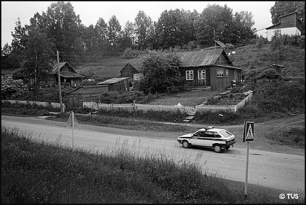 Деревня Подгорное (26)