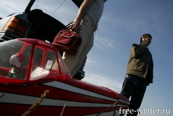 Photostory about Russian pilots (21)