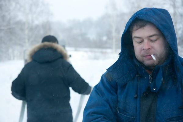 Зимний офроуд Новосибирск (21)