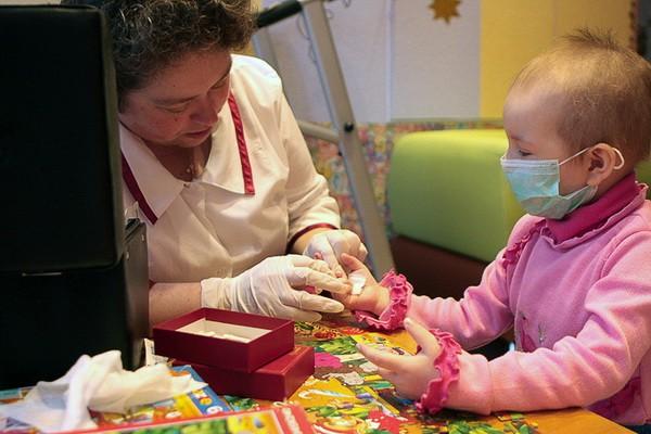 детская онкология (26)