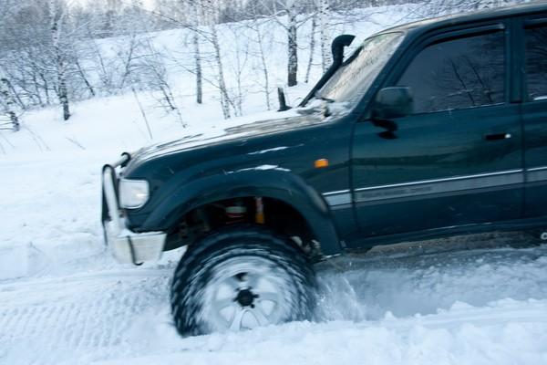 Зимний офроуд Новосибирск (14)
