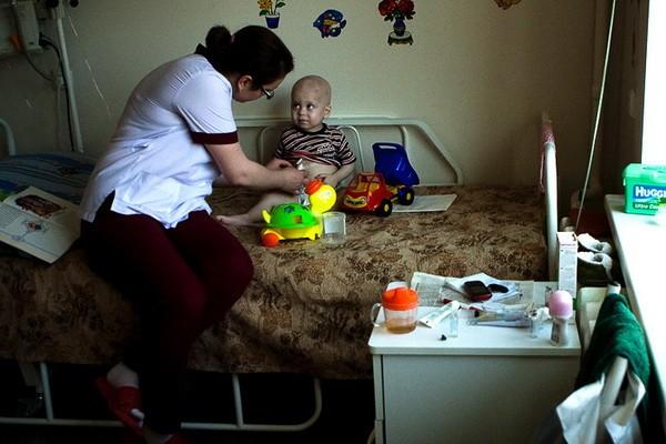 детская онкология (8)