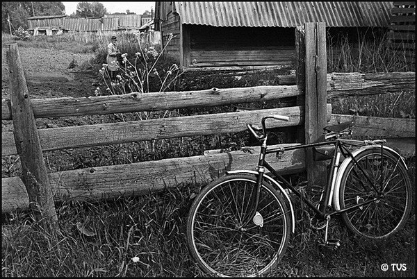 Деревня Подгорное (27)