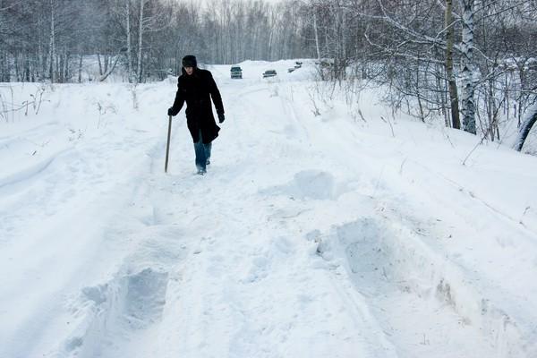 Зимний офроуд Новосибирск (7)