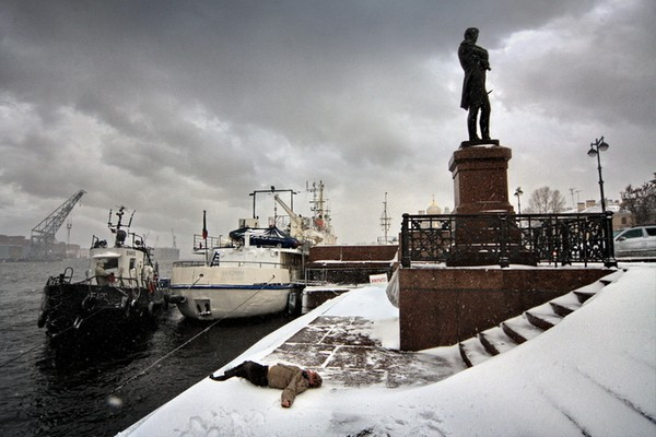 Санкт-Петербург. Russia. St.Petersburg, фото Александр Петросян (65)