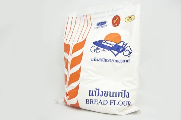 мука в тайланде