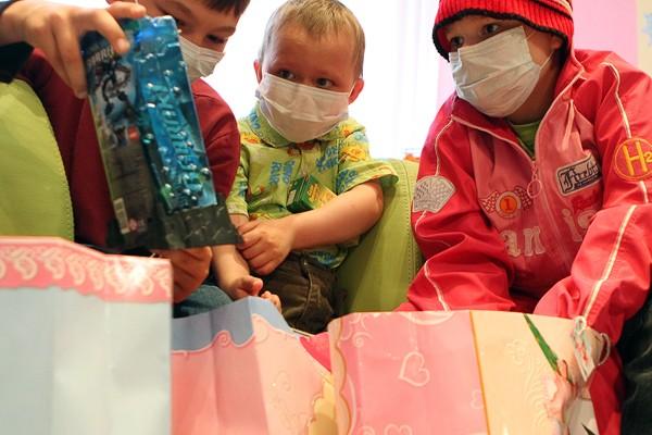 детская онкология (19)