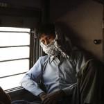 Поезд Мумбаи-Горакпур