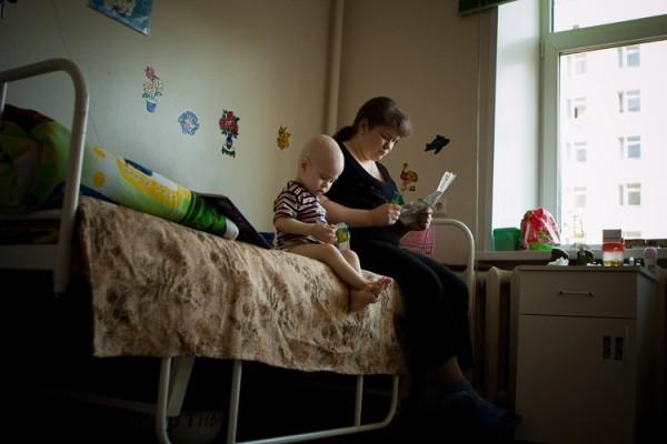 детская онкология (5)