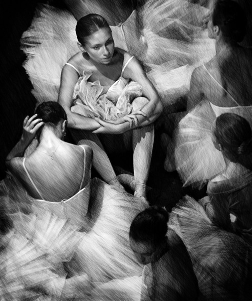 Мариинский театр. Фото: Марк Олич (5)