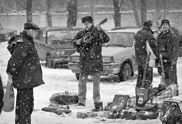 Санкт-Петербург. Russia. St.Petersburg, фото Александр Петросян (33)