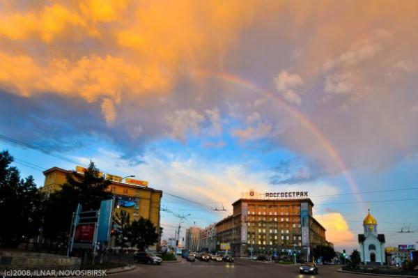Новосибирск, фото история Ильнара Салахиева (163)