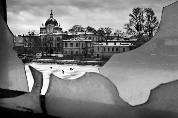 Санкт-Петербург. Russia. St.Petersburg, фото Александр Петросян (59)