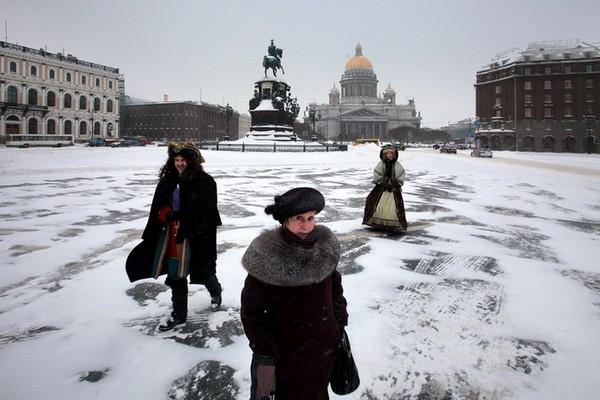 Санкт-Петербург. Russia. St.Petersburg, фото Александр Петросян (86)