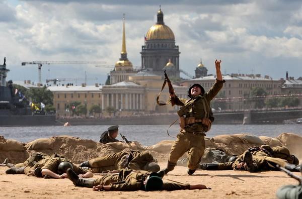 Санкт-Петербург. Russia. St.Petersburg, фото Александр Петросян (38)