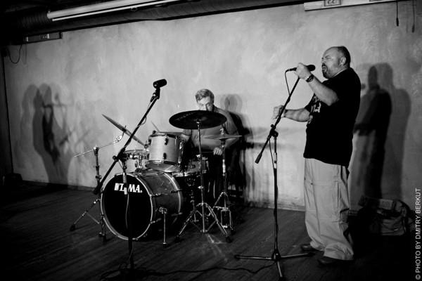 Free-jazz в Сибири
