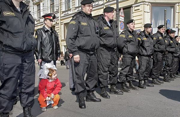 Санкт-Петербург. Russia. St.Petersburg, фото Александр Петросян (41)