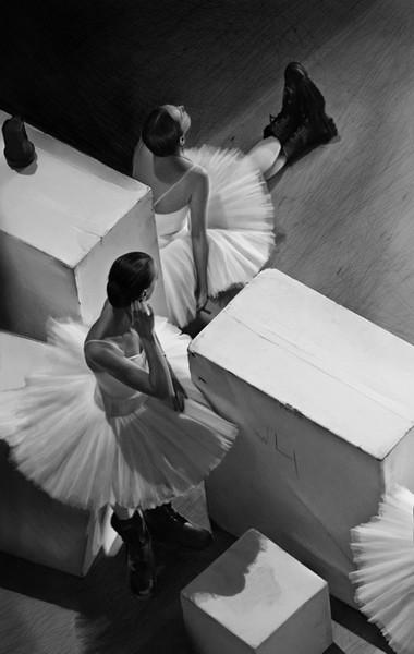Мариинский театр. Фото: Марк Олич (2)