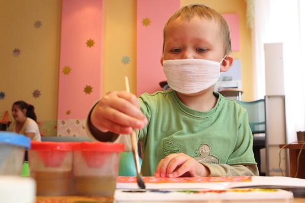 детская онкология (25)