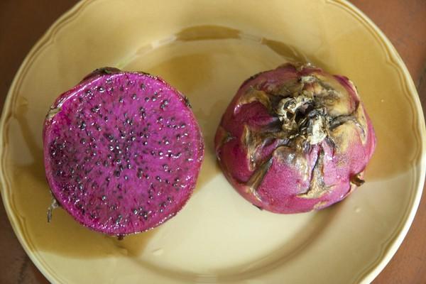 Драконий глаз - тайский фрукт